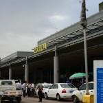 ミャンマー・ヤンゴン国際空港では無料Wi-Fiが使えます