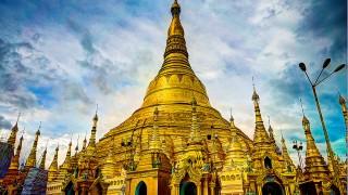 ミャンマーでHDR写真を撮影(Sony α7)