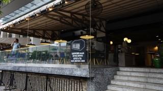 ミャンマー、BAR BOONは無料Wi-Fiも使える雰囲気の良いカフェ