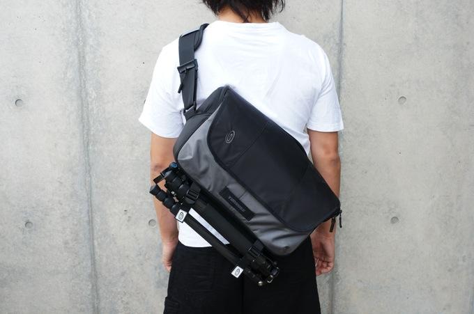 かっこいいカメラバッグ(timbuck2 informant camera sling)