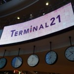 ターミナル21で無料でWi-Fiが利用可能!何も購入しなくてもOK