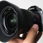 Sony α7シリーズ用の広角レンズ『SEL1635Z』が発売!!
