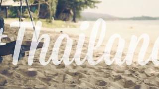 タイの魅力が伝わる2つの動画