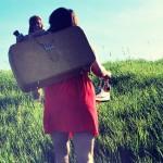 スーツケースは本当に必要?レンタルすれば保管場所にも困りません