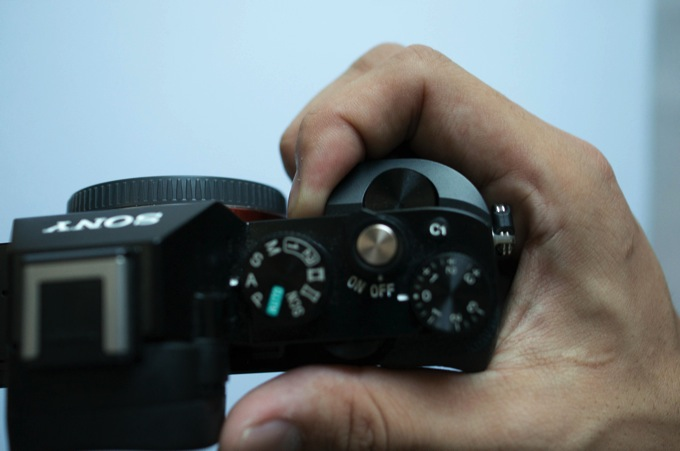 違い 比較 Sony α7 Ⅱ ILCE-7  ILCE-7M2 レビュー