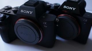 Sony α7 ⅡとSony α7の違いは? −変更点を比較してレビューします