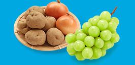 【プライムデーセール】食品・日用品が最大20%割引