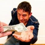海外での「日本のお金見せて」は本当に気をつけた方が良い