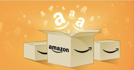 Amazon  Facebook お得