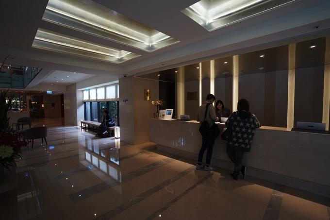 HOTEL COZZI 和逸台北民生館 評判