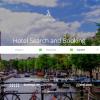 ホテル料金比較サイト「hotellook」が素敵なデザインで使いやすい!