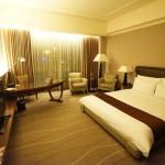大浴場あり!静かに過ごせる台北のホテル!部屋が広い「ミラマーガーデン台北(美麗信花園酒店)」