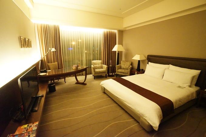 台北 ホテル おすすめ 高級