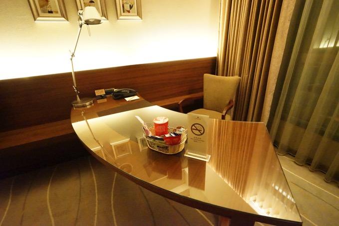台北 ホテル 当日
