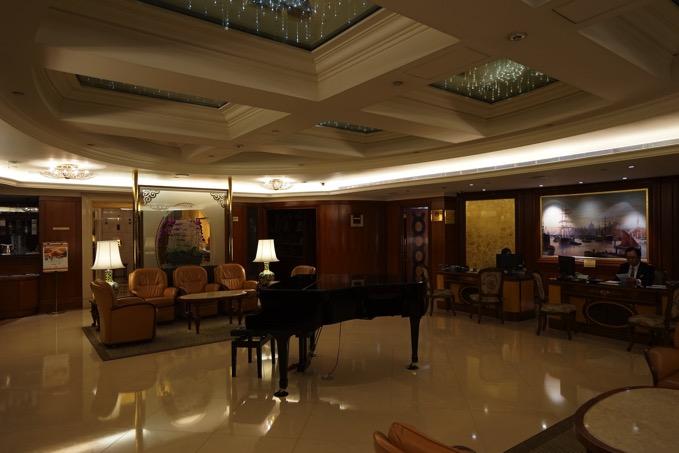 台北市内 観光におすすめのホテル