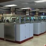 (台湾)常客証は出国時も利用可能。出入国スタンプも貰えました