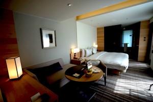 台湾 ホテル