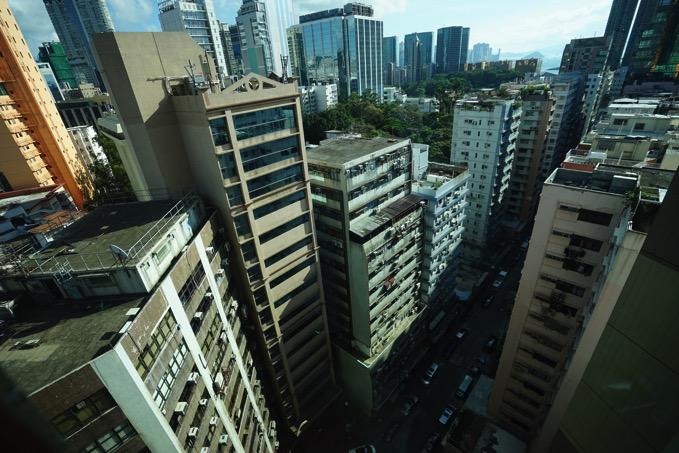香港 ホテル 人気