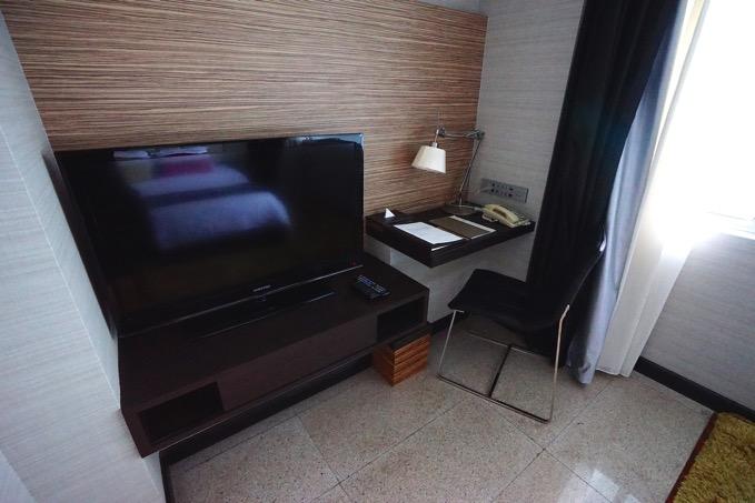 バンコク ナナプラザ ホテル おすすめ