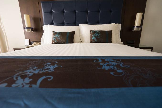 バンコク ホテル ソイ13 おすすめ