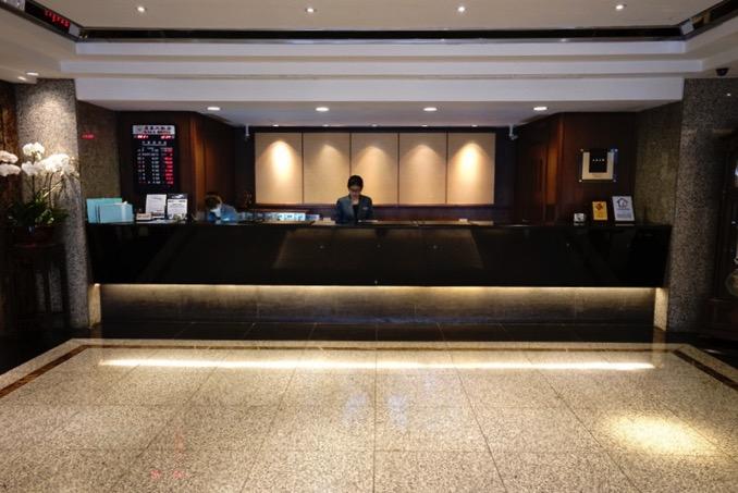 台北 ホテル 日本語