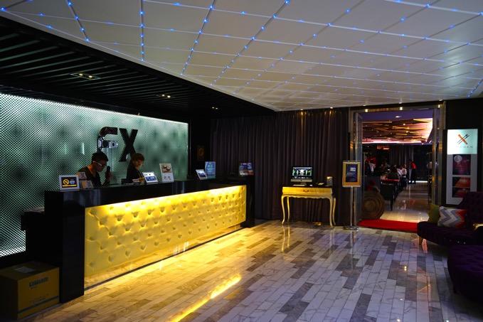 FX ホテル 台北