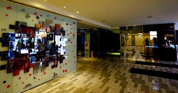台北 ホテル おすすめ 女性 一人旅