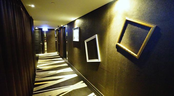 台北 ホテル デザイナーズ
