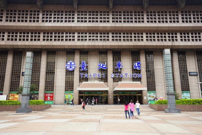 台北駅周辺 ホテル