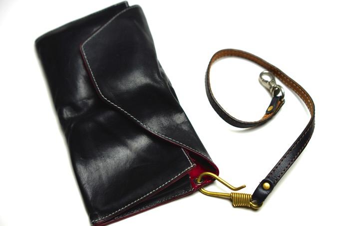 海外旅行 財布
