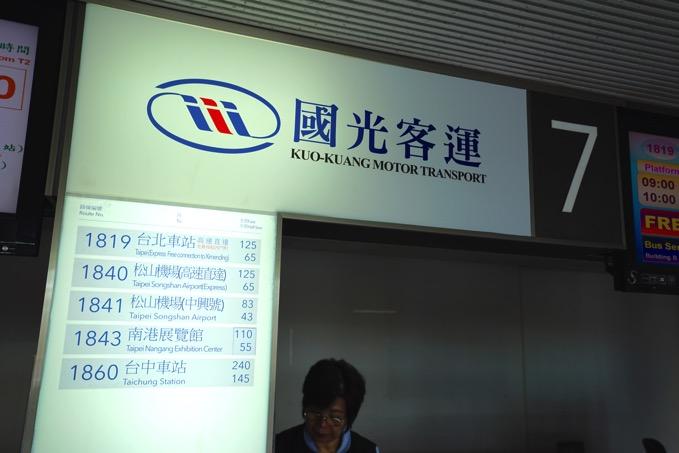 台北日記旅店 (站前店) 行き方