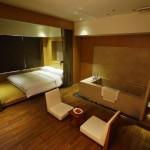 台北・中山駅近くのおすすめデザイナーズホテル