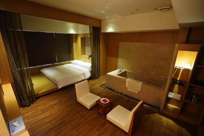 台北 デザイナーズホテル おすすめ