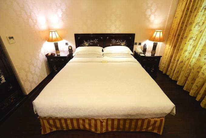 台北 泊まって良かったホテル