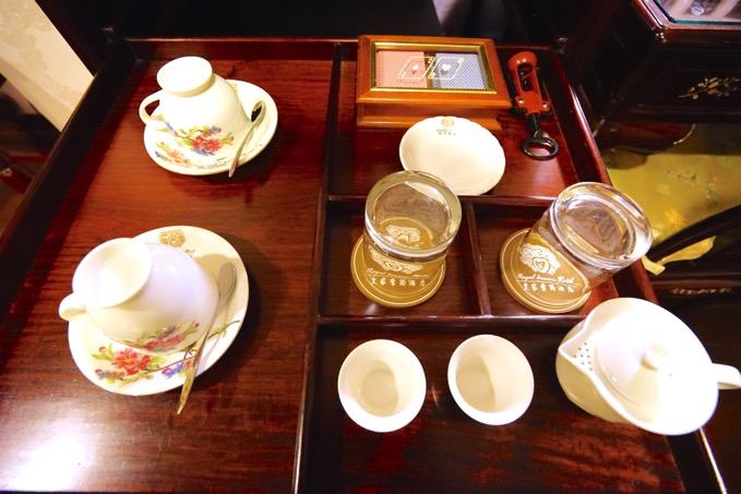 皇家季節酒店台北館