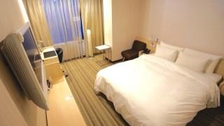 台北・雙連駅近くのおすすめホテル「優美飯店(ヨウメイ ホテル)」の宿泊レビュー!