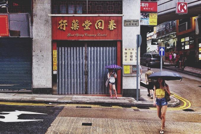 香港旅行 費用