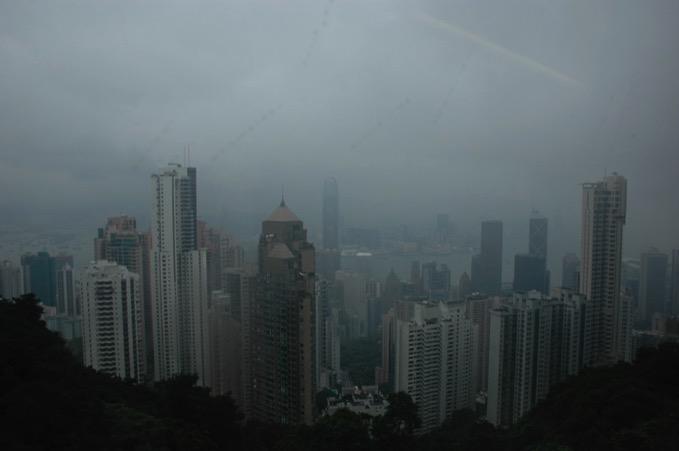 香港 天気 3月 4月
