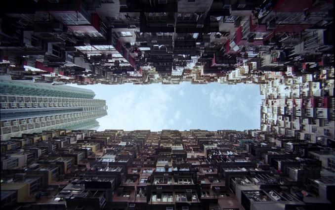 香港 生活費