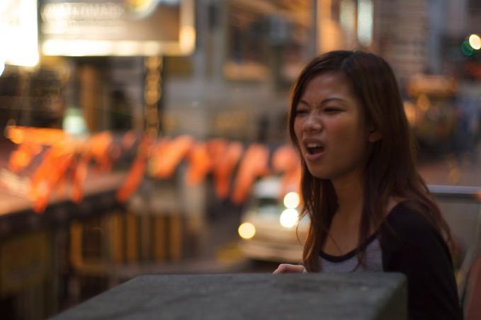 香港 反日感情