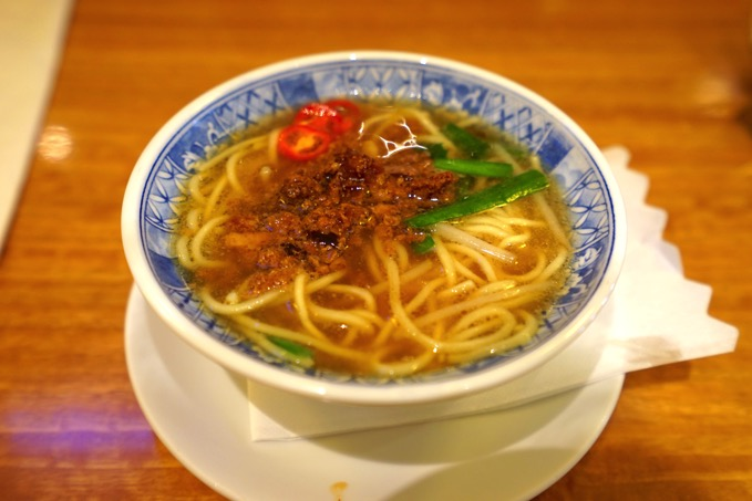 オークラプレステージ台北 朝食