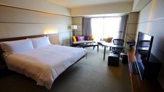 リージェントホテル台北(台北晶華酒店)は口コミ通りおすすめ!朝食も美味しい!
