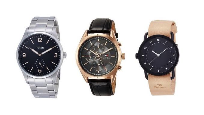 アマゾン 【購入時に全品30%割引】海外ブランド腕時計セール