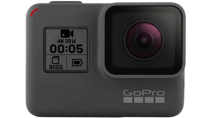 アマゾン GoPro HERO 5 Blackがクーポン利用で5,000円割引