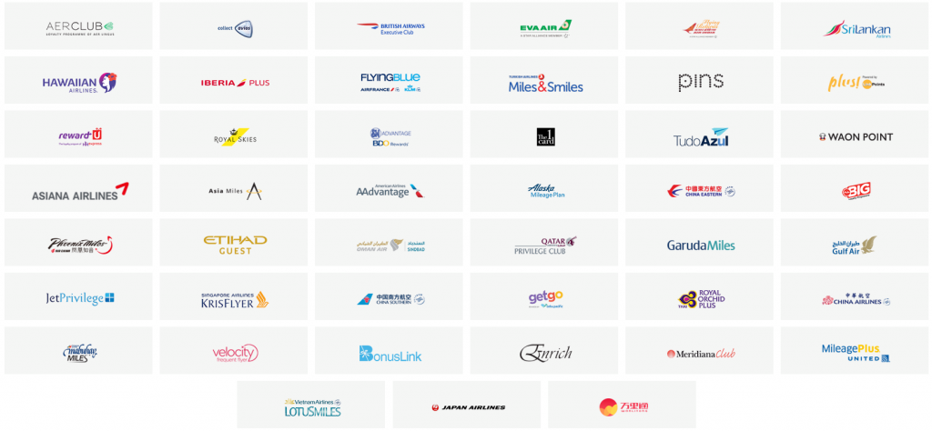 Agoda(アゴダ)ポイントマックスでマイルを貯めれる航空会社