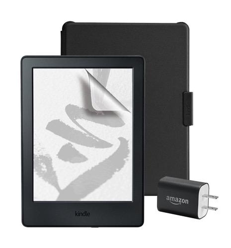 【Kindleお買い得セット】アクセサリとセットで2,200円引き